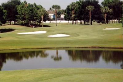 popular golfing destination